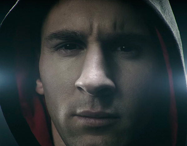 "Iris Pictures | Messi ""There will be haters"""